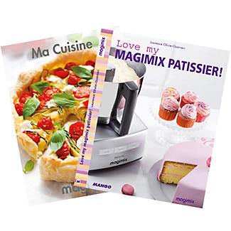 Magimix Le Patissier Multifunction Food Processor Satin 18619 alt image 6