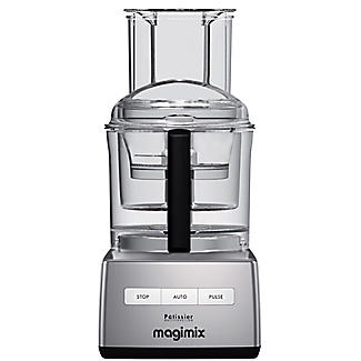 Magimix Le Patissier Multifunction Food Processor Satin 18619 alt image 8