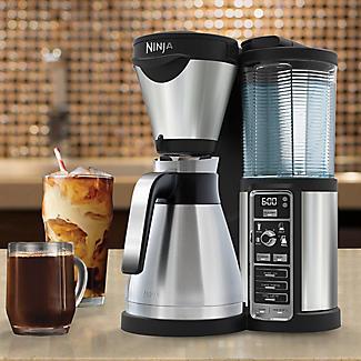 Ninja Coffee Bar Auto-iQ Coffee Machine with Thermal Carafe CF065UK alt image 3
