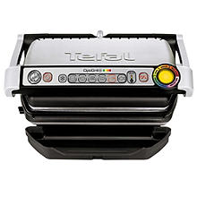 Tefal® Optigrill + Electric Grill GC713D40