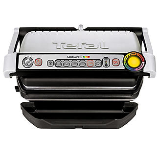 Tefal® Optigrill + Electric Grill GC713D40 alt image 1