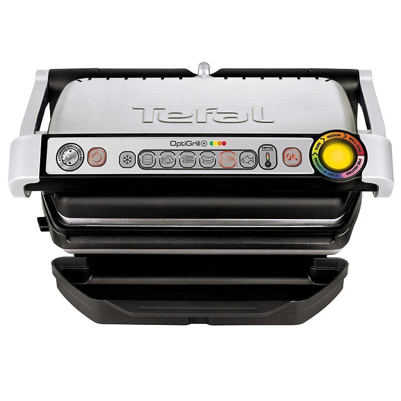 Tefal® Optigrill + Electric Grill GC713D40