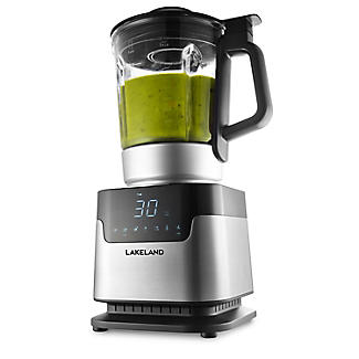 Lakeland Touchscreen Soup Maker