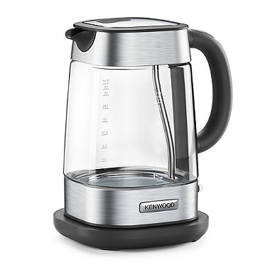 Kenwood Persona Glass Kettle ZJG800CL
