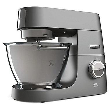 Kenwood Chef Titanium Stand Mixer KVC7300S