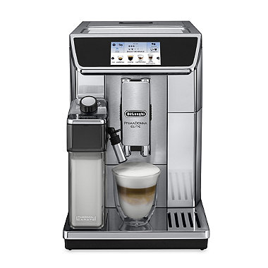 De'longhi Primadonna Elite Bean To Cup Coffee Machine