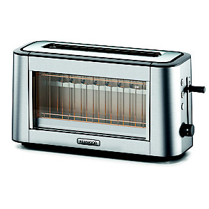 Kenwood Persona Glass Toaster TOG800CL