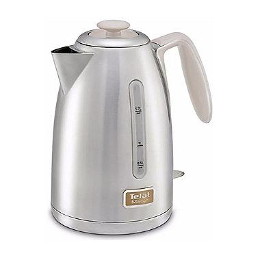 Tefal® Maison 1.7L Kettle Grey KI260AUK