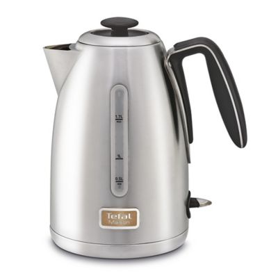 Tefal&174 Maison 1.7L Kettle Black KI2608UK