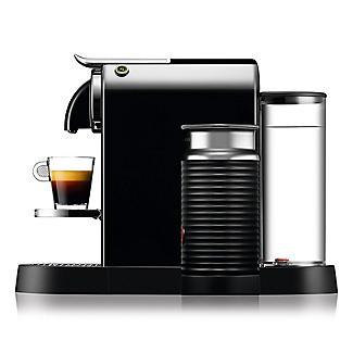 Magimix Nespresso Citiz Black with Milk 11317 alt image 3