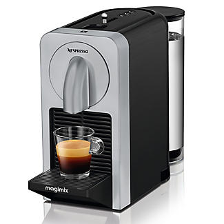 Magimix Nespresso® Prodigio Silver 11375 alt image 2