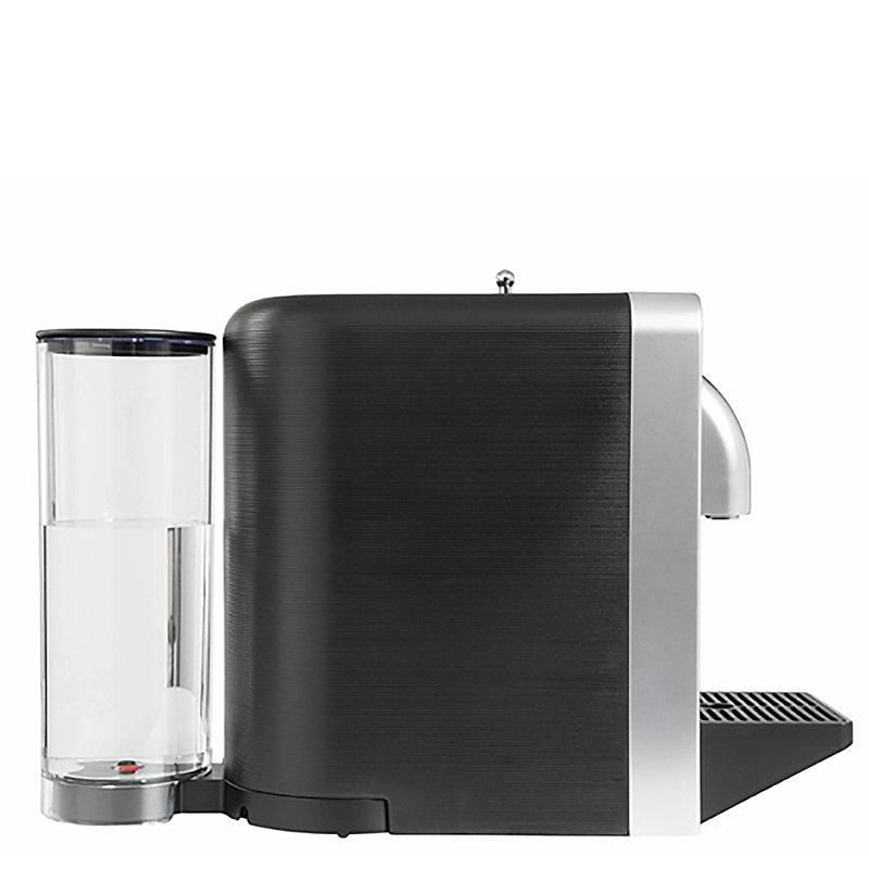 Magimix Nespresso® Prodigio & Milk Silver 11376 in coffee pod ...