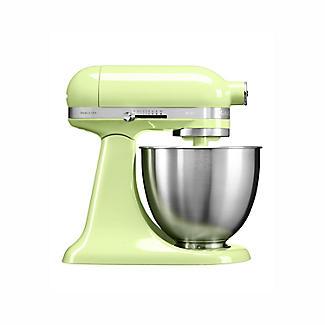 KitchenAid® Artisan® Mini 3.3 Litre Stand Mixer Honeydew 5KSM3311XBHW alt image 1