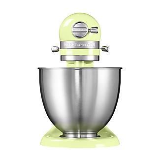 KitchenAid® Artisan® Mini 3.3 Litre Stand Mixer Honeydew 5KSM3311XBHW alt image 3