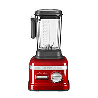 KitchenAid® Artisan® Power Plus Blender Candy Apple Red – 5KSB8270BCA