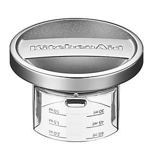 KitchenAid® Artisan® Power Plus Blender Candy Apple Red – 5KSB8270BCA  alt image 4