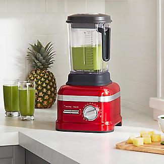 KitchenAid® Artisan® Power Plus Blender Candy Apple Red – 5KSB8270BCA  alt image 7