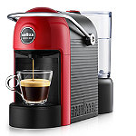 Lavazza Jolie Coffee Machine Red 18000072