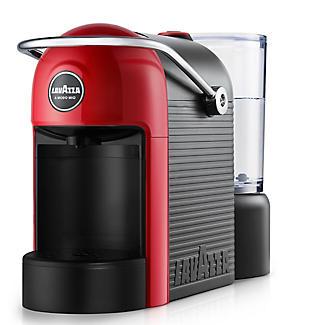 Lavazza Jolie Coffee Machine Red 18000072 alt image 3