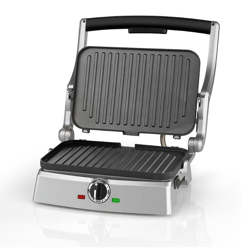 Cuisinart 2in1 Grill and Sandwich Maker GRSM2U