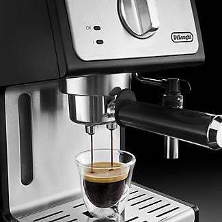 De'Longhi Espresso and Cappuccino Maker alt image 4