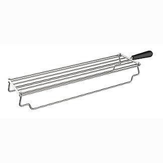 Dualit 2-Slot Long Lite Toaster 46025 alt image 9