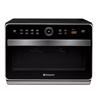 Hotpoint MWH33343 B Jet Chef 33 Litre Combination