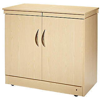 Maestro Hostess Trolley Japanese Ash Effect