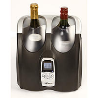 Crosslee Hostess Double Wine Chiller HW02MA