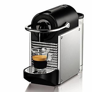 Magimix Nespresso Pixie Aluminium 11322