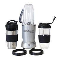 Nutribullet 1200 Series - NBLMX
