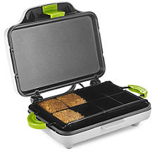 Nutri Snack Cake Maker NS005