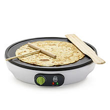 Nutri Snack Crepe Maker NS002