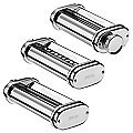 KitchenAid 3-Piece Pasta Roller and Cutter Set Attachment 5KSMPRA