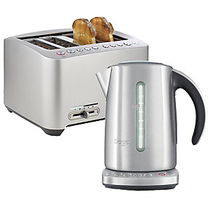 Sage™ The Smart Kettle™ and The Smart Toast™ Bundle