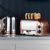 Dualit Kettle & Toaster Bundle