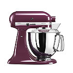 KitchenAid® Artisan® 175 Stand Mixer Boysenberry 5KSM175PSBBY