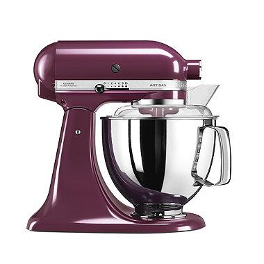 KitchenAid® Artisan® 175 Stand Mixer Boysenberry 5KSM175PSBBY