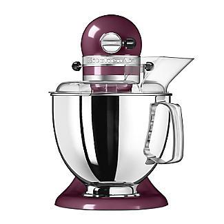 KitchenAid® Artisan® 175 Stand Mixer Boysenberry 5KSM175PSBBY alt image 3