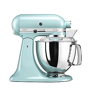 KitchenAid® Artisan® 175 Stand Mixer Ice Blue 5KSM175PSBIC