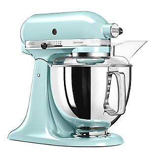 KitchenAid® Artisan® 175 Stand Mixer Ice Blue 5KSM175PSBIC alt image 2