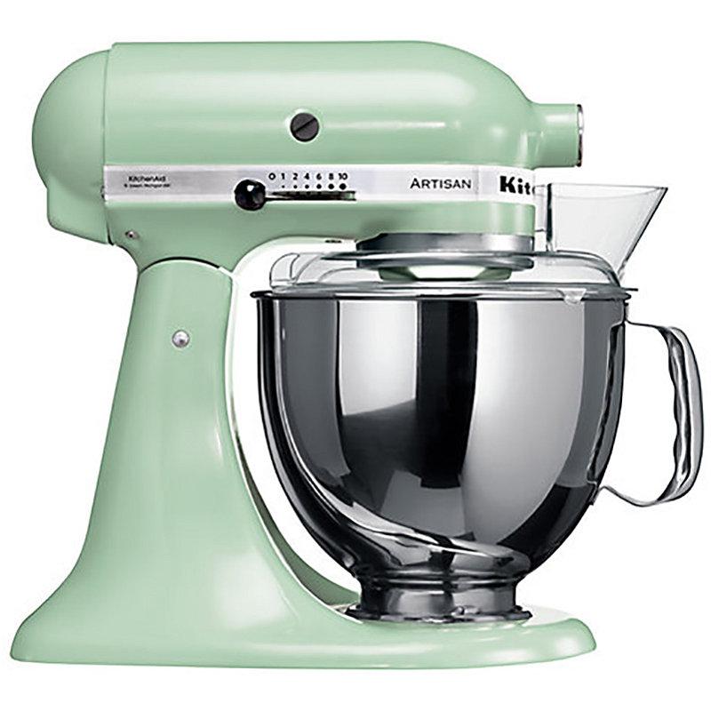 KitchenAid® Artisan® 175 Stand Mixer Pistachio 5KSM175PSBPT