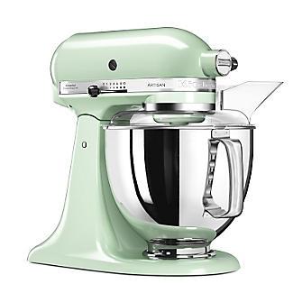 KitchenAid® Artisan® 175 Stand Mixer Pistachio 5KSM175PSBPT alt image 2