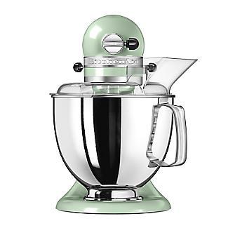 KitchenAid® Artisan® 175 Stand Mixer Pistachio 5KSM175PSBPT alt image 3