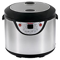 Tefal 8-in-1 Multicooker RK302E15