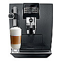 Jura J95 Carbon Fibre Bean-to-Cup Coffee Machine 15039