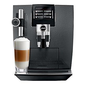 Jura J95 Carbon Fibre Bean-to-Cup Coffee Machine 15039