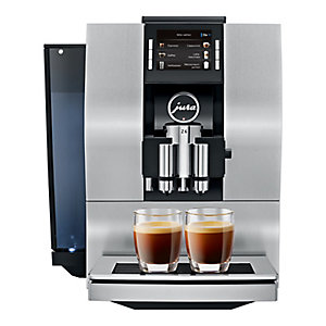 Jura Z6 Bean to Cup Coffee Machine 15074