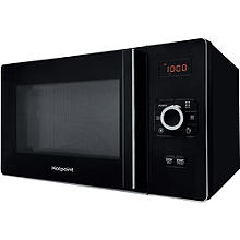 Hotpoint Gusto MWH 2524 B 25 Litre Combination Microwave Oven