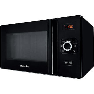 Hotpoint Gusto MWH 2524 B 25 Litre Combination